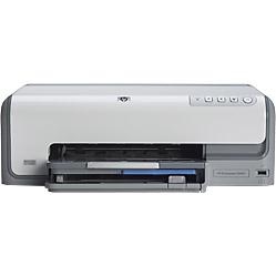 HP PhotoSmart D6160 printer