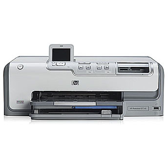 HP PhotoSmart D7145 printer