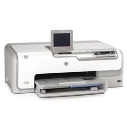 HP PhotoSmart D7200 printer