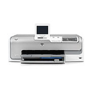 HP PhotoSmart D7400 printer