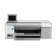 HP PhotoSmart D7500 printer