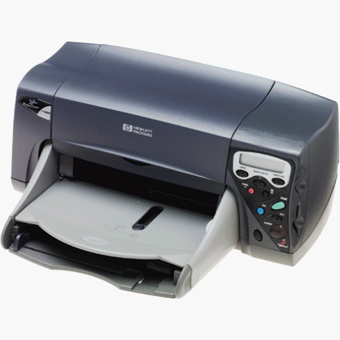 HP PhotoSmart P1000 printer