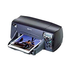 HP PhotoSmart P1100 printer