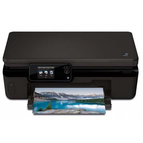 HP PhotoSmart p2100 printer