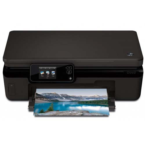 HP PhotoSmart P2100xi printer