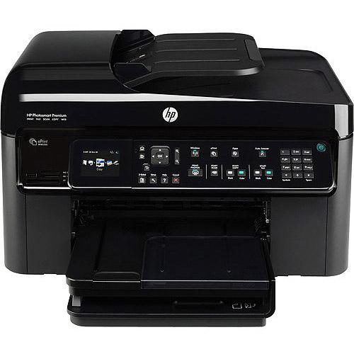 HP PhotoSmart Premium Fax printer