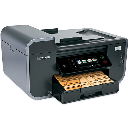 Lexmark Pinnacle Pro 901 printer