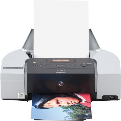 Canon PIXMA iP6210D printer