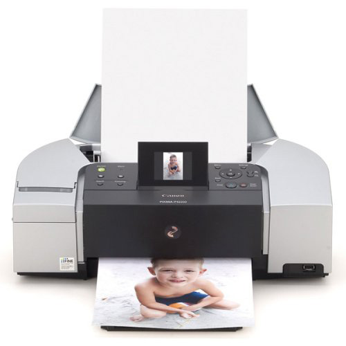 Canon PIXMA iP6220D printer