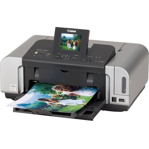 Canon PIXMA iP6600D printer