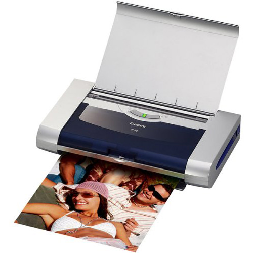 Canon PIXMA iP90 printer