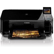 Canon PIXMA MG5120 printer