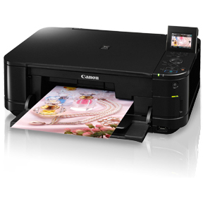 Canon PIXMA MG5150 printer
