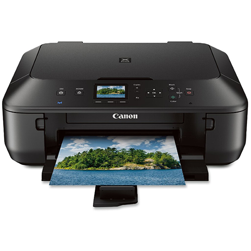Canon PIXMA MG5520 printer