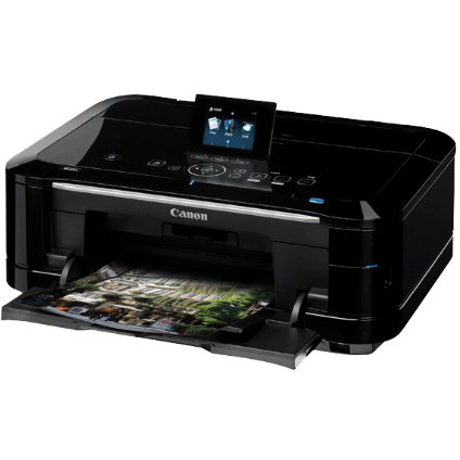 Canon PIXMA MG6120 printer