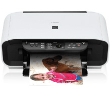 Canon PIXMA MP140 printer