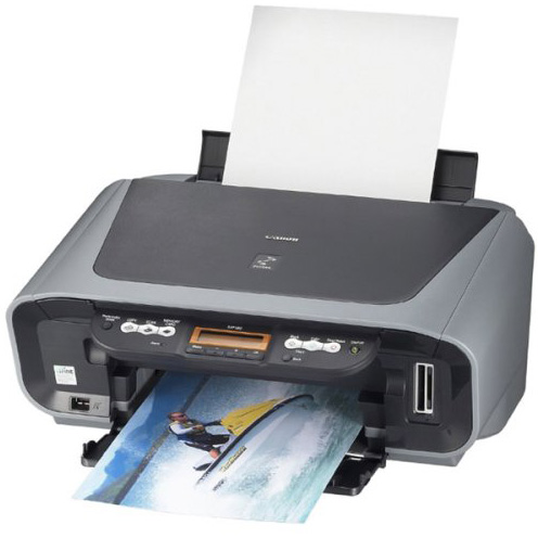 Canon PIXMA MP180 printer
