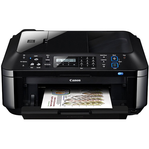 Canon PIXMA MP410 printer