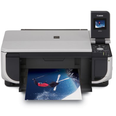 Canon PIXMA MP510 printer