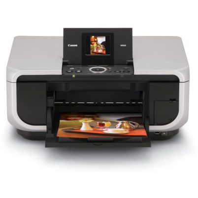 Canon PIXMA MP600 printer