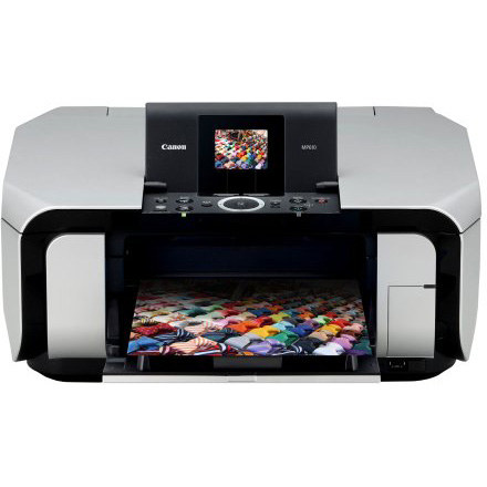 Canon PIXMA MP610 printer