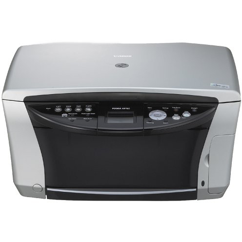 Canon PIXMA MP760 printer