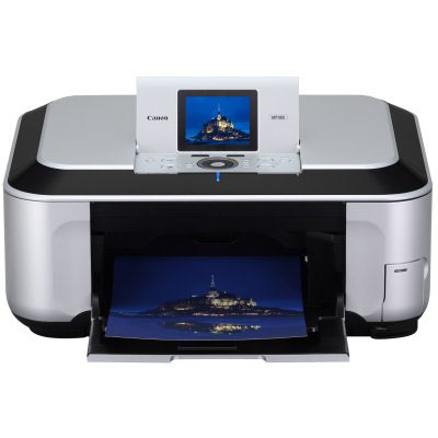 Canon PIXMA MP980 printer