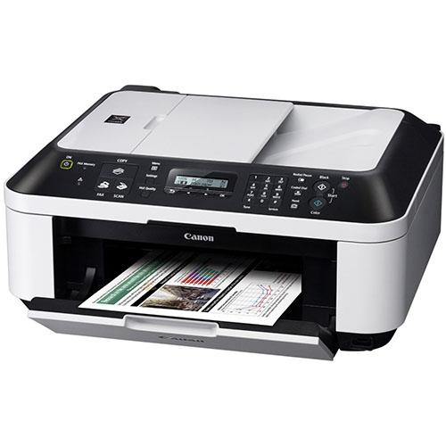 Canon PIXMA MX360 printer