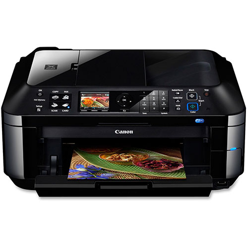Canon PIXMA MX420 printer