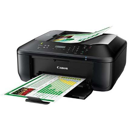 Canon PIXMA MX470 printer