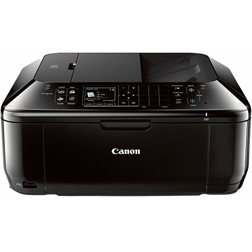 Canon PIXMA MX522 printer