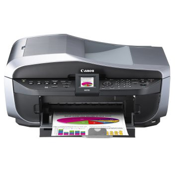 Canon PIXMA MX700 printer