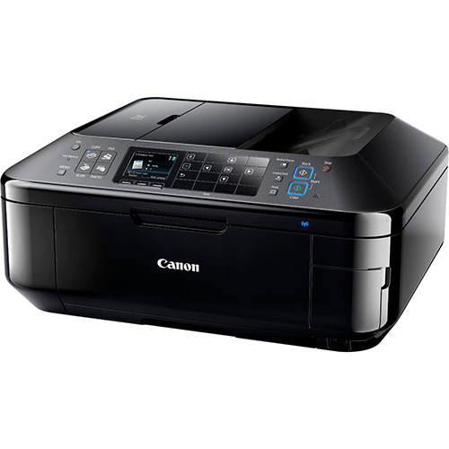 Canon PIXMA MX715 printer