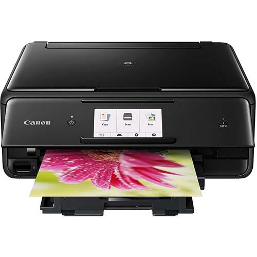 Canon PIXMA TS8020 printer
