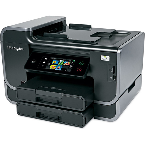 Lexmark Platinum Pro 905 printer
