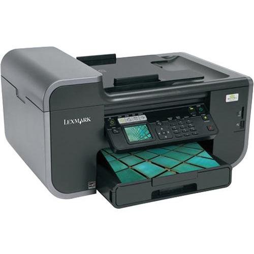 Lexmark Prevail Pro 705 printer