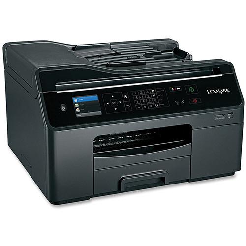 Lexmark Pro 4000 MFP printer