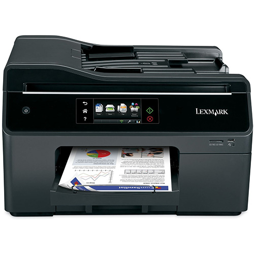 Lexmark Pro 5500 printer