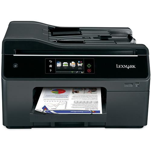Lexmark Pro 5500t printer