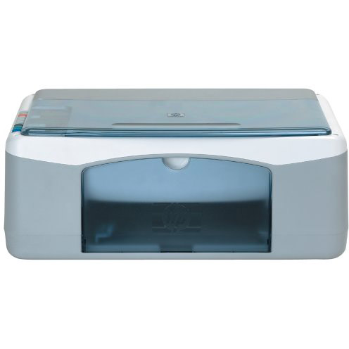 HP PSC-1210v printer