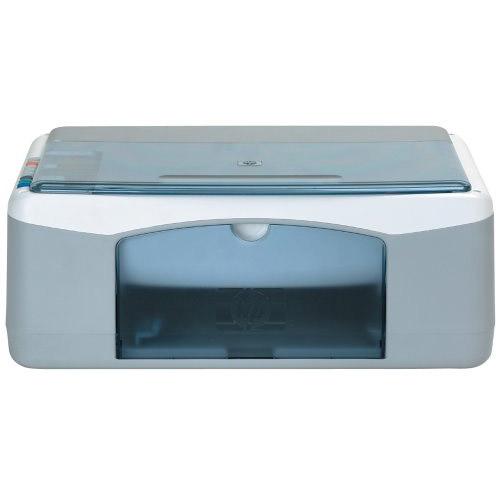 HP PSC-1210v printer