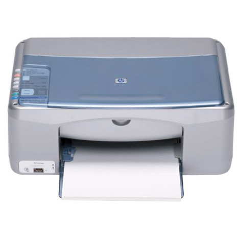 HP PSC-1315v printer