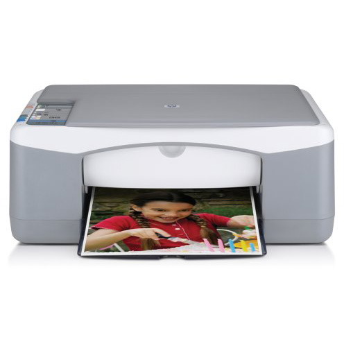 HP PSC-1417 printer
