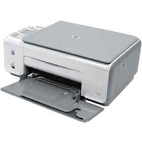 HP PSC-1504 printer
