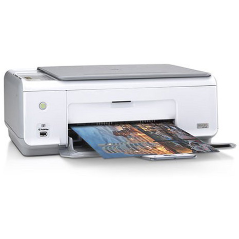 HP PSC-1510v printer