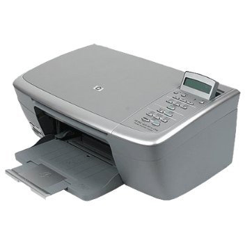 HP PSC-1600 printer