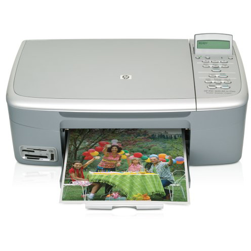 HP PSC-1610v printer