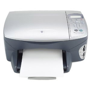 HP PSC-2100 printer