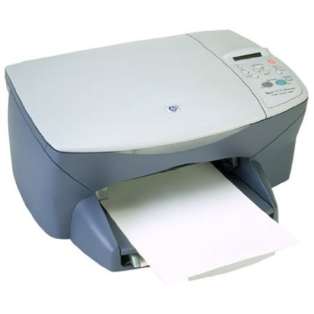 HP PSC-2110xi printer