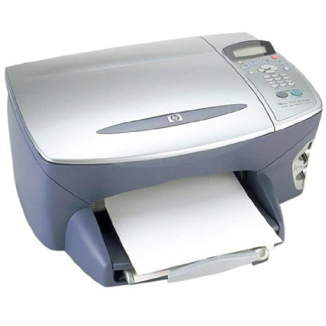 HP PSC-2210xi printer